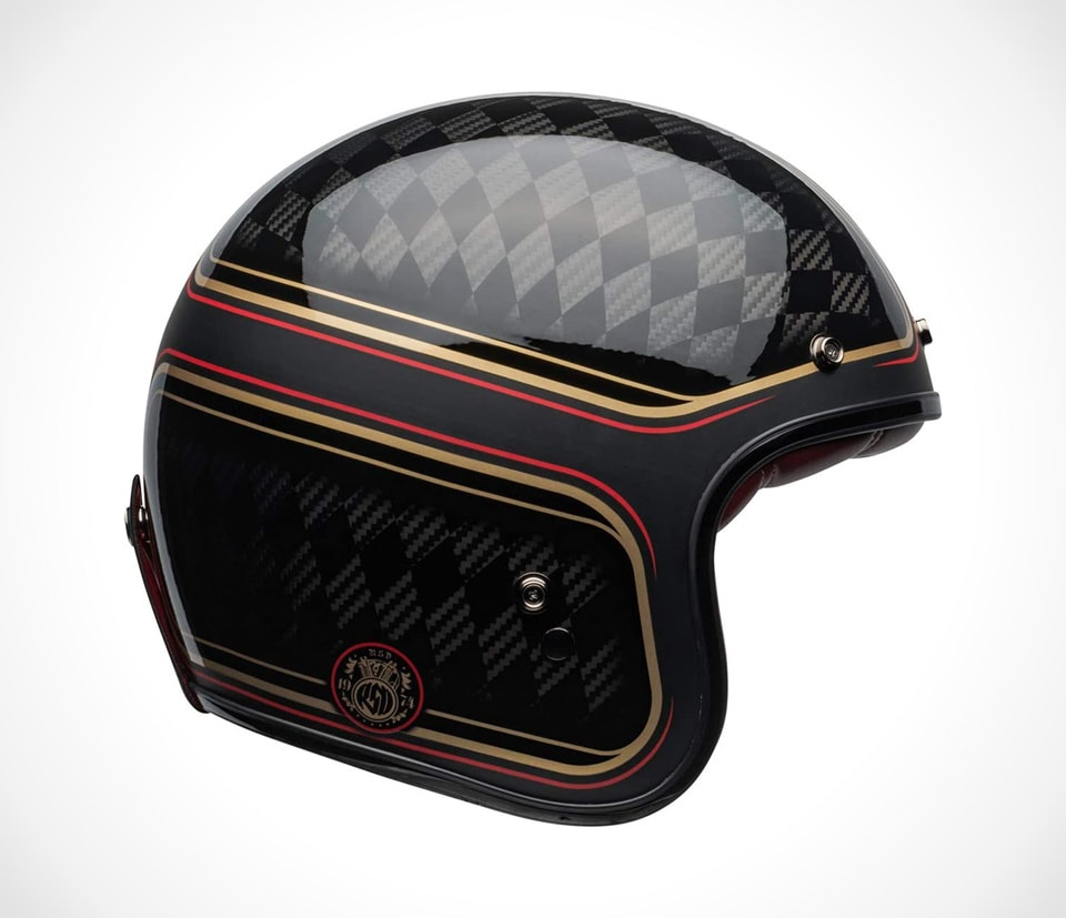 m 500 approved Carbon RSD Checkmate Open Face