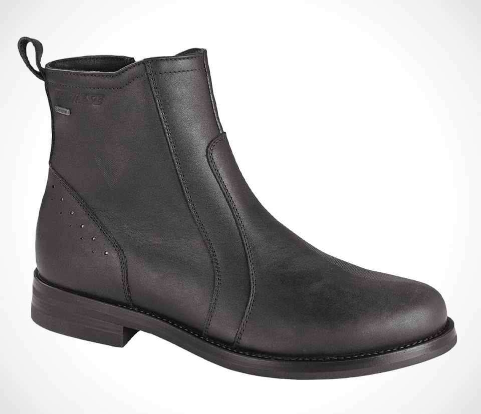 Dainese S. Germain Gore-Tex Motorcycle Ankle Boot
