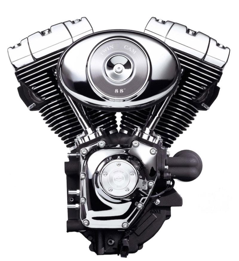 Harley Davidson Twin Cam 88A