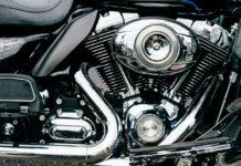 The Harley-Davidson Twin Cam