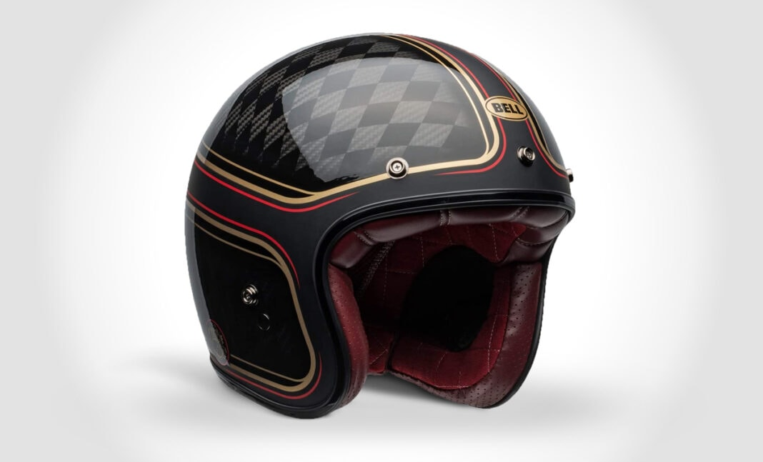 The 10 Best Certified Carbon Fiber Motorcycle Helmets