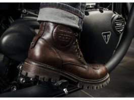 The Best Motorcycle Ankle Boots to Keep Your Feet in Great Shape
