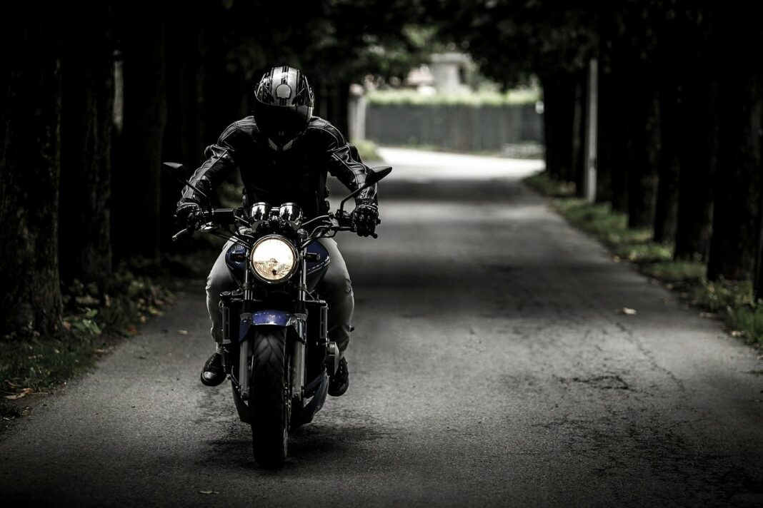 All You Need to Know About Motorbike Jeans