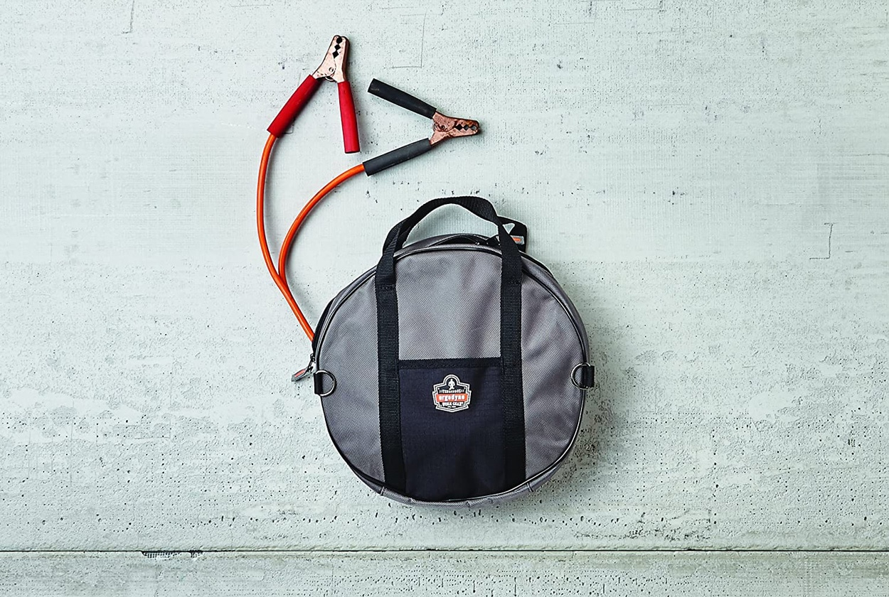 Best Jumper Cable Bags