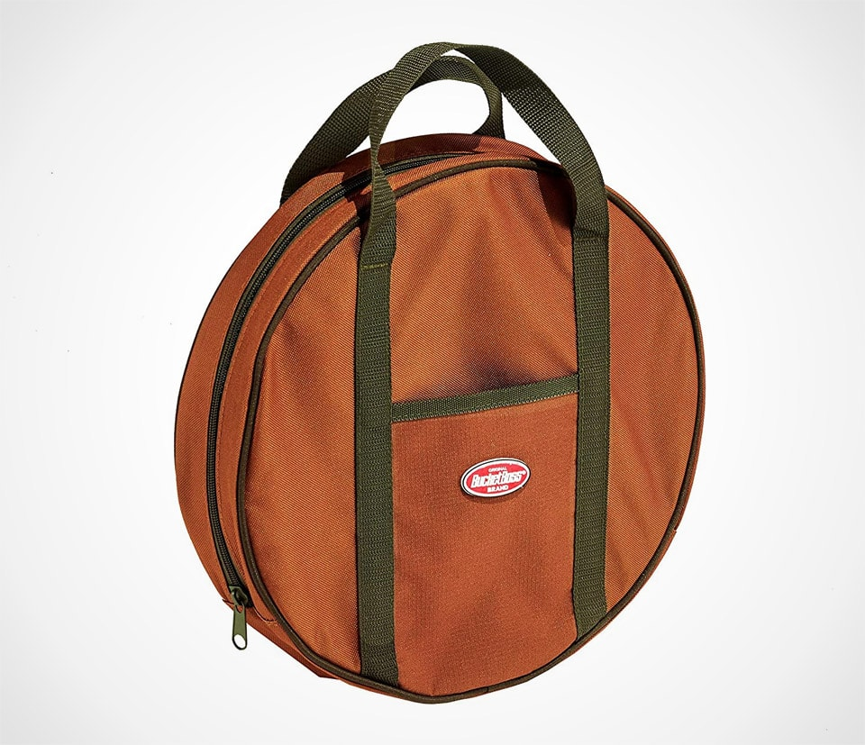 Bucket Boss Canvas Cable Bag