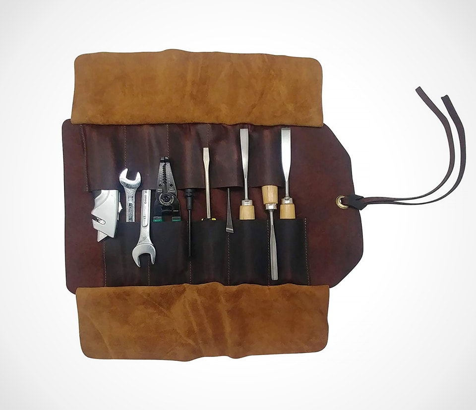 Car and Motorcycle Tool Bag