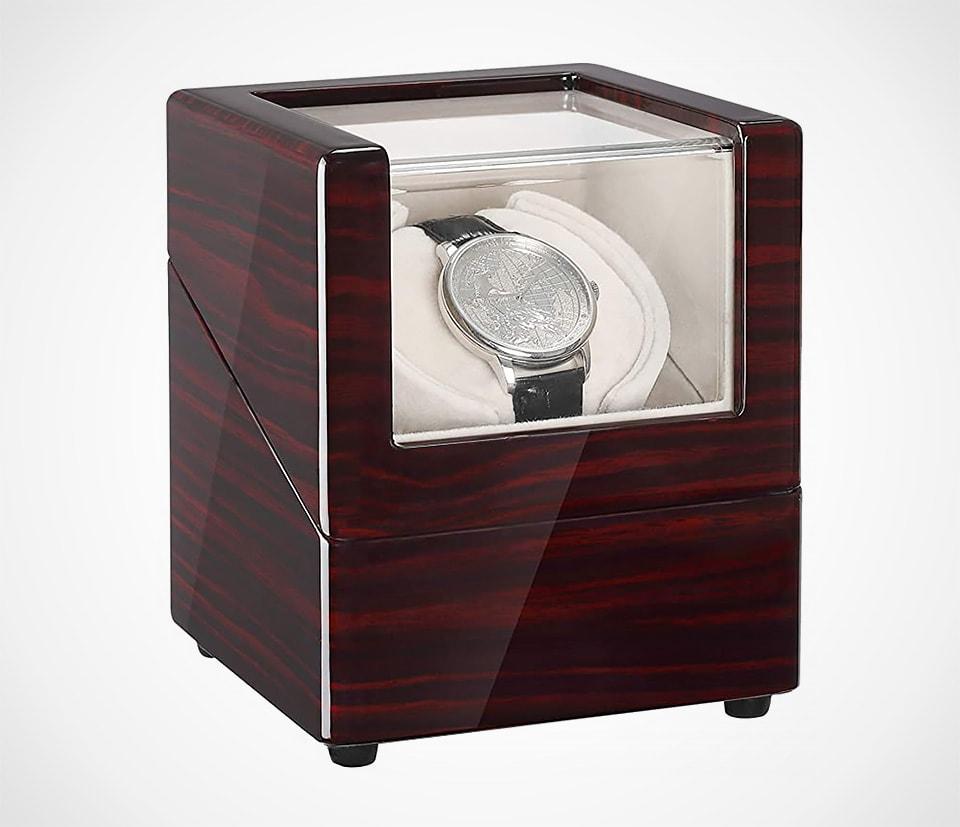 Chiyoda Single Automatic Watch Winder