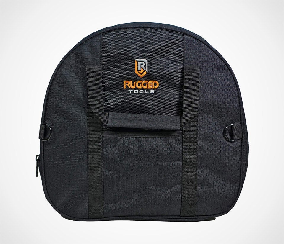Rugged Tools Cable Bag