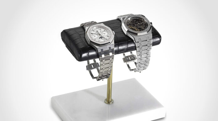 Display Your Watch