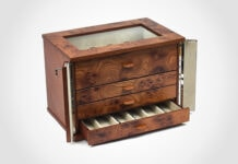 10 Best Wooden Watch Boxes For Your Watch Collection