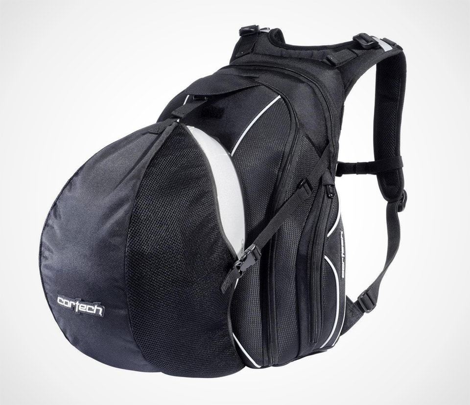 Best Backpack For Carrying a Helmet