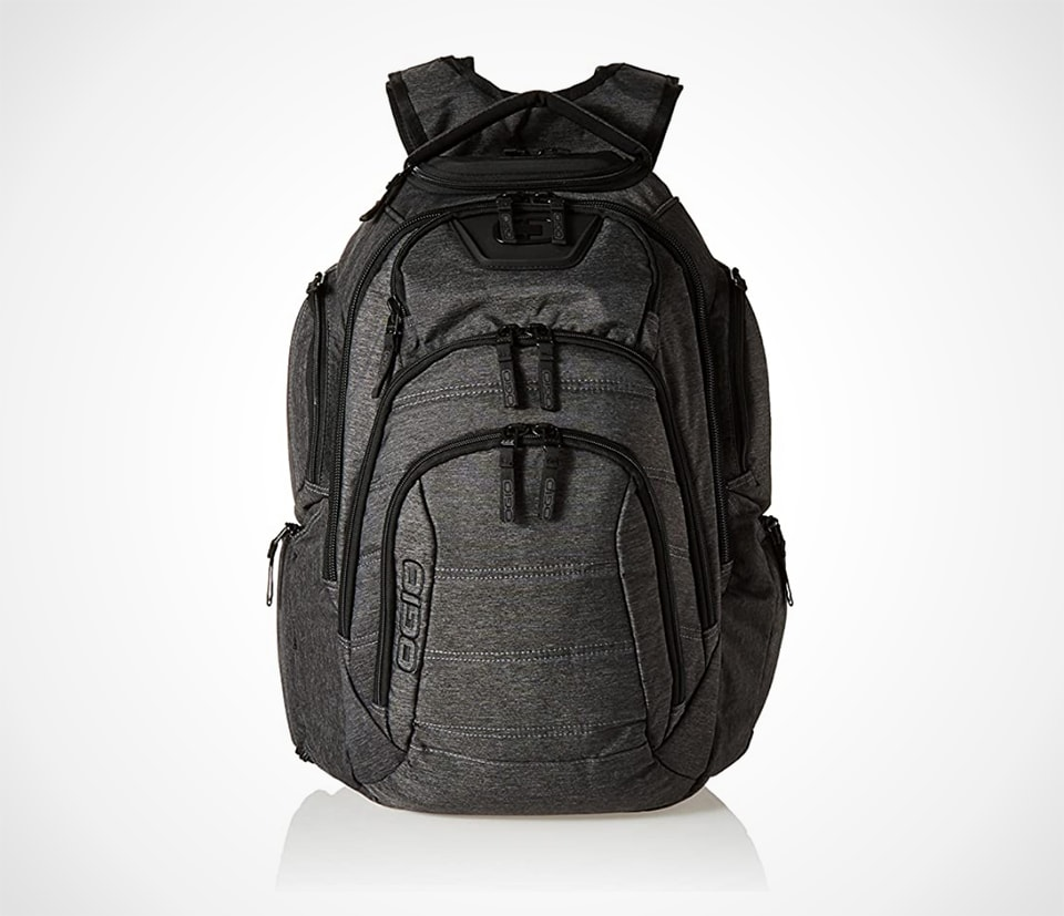Best Backpack For Transporting Tech