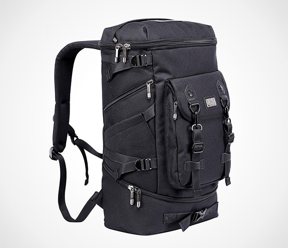 Best Practical and Value Backpack