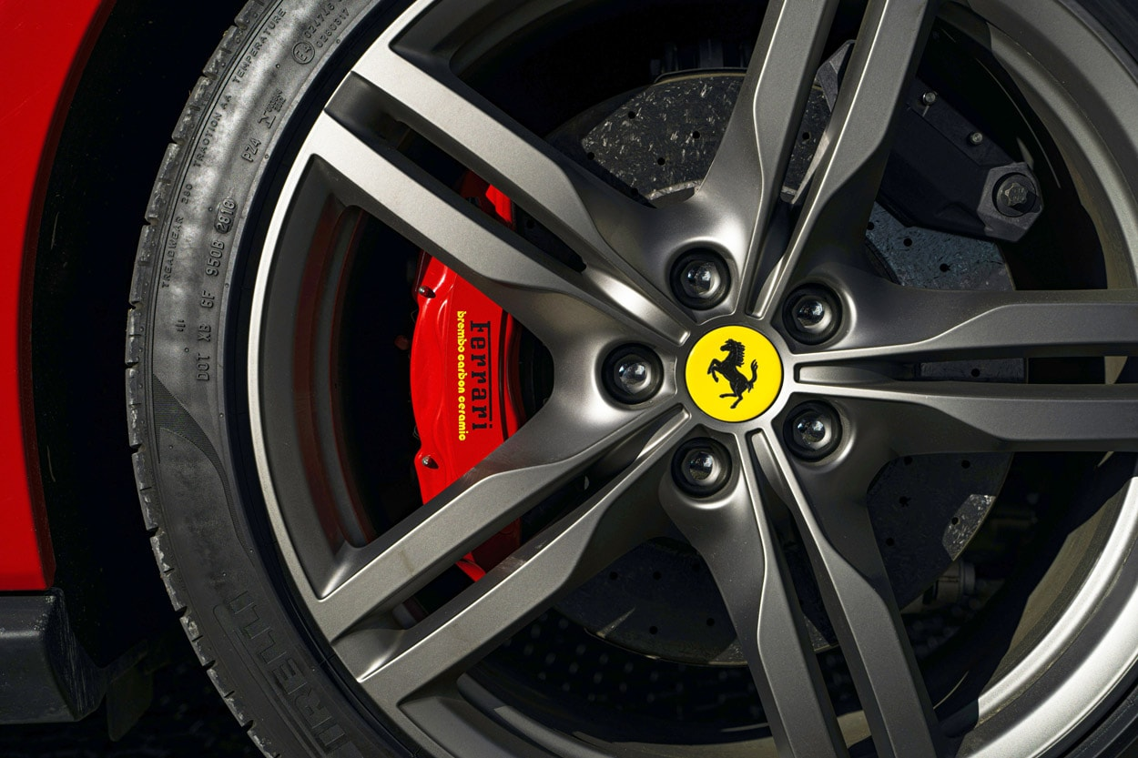 Things You Need to Know and Expect Before You Buy a Ferrari