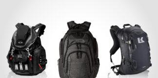 The 12 Best Motorcycle Backpacks