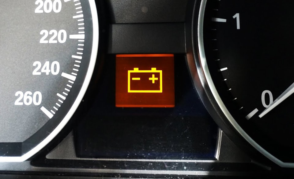 Warning Signs to Change Your Car's Alternator