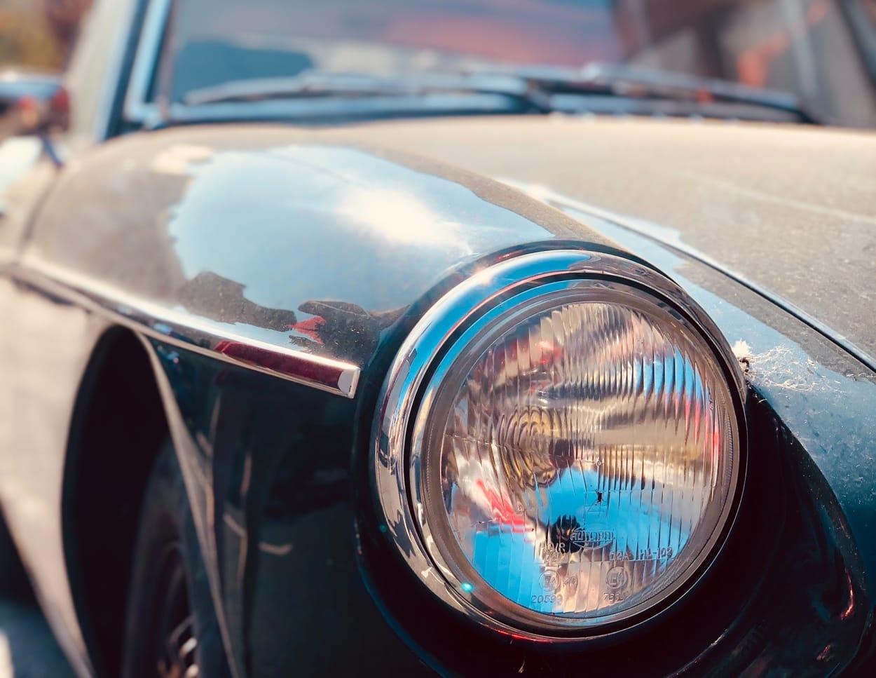 Find gamle og klassiske specialbiler på bilauktion