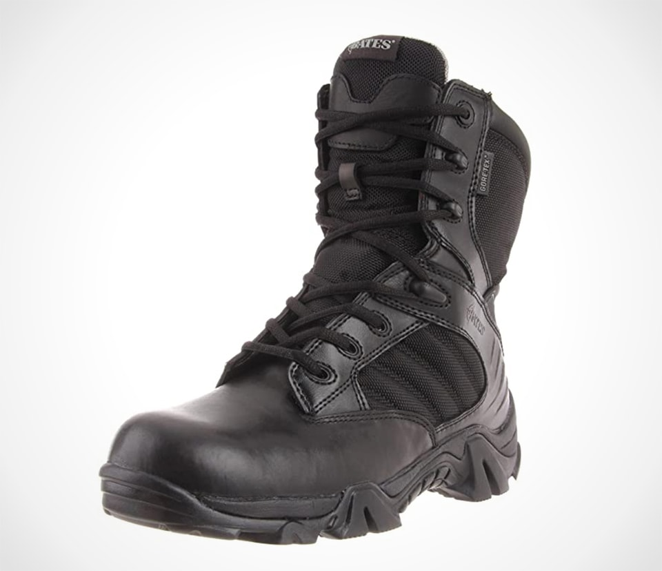 GORE-TEX Waterproof Tactical Boots