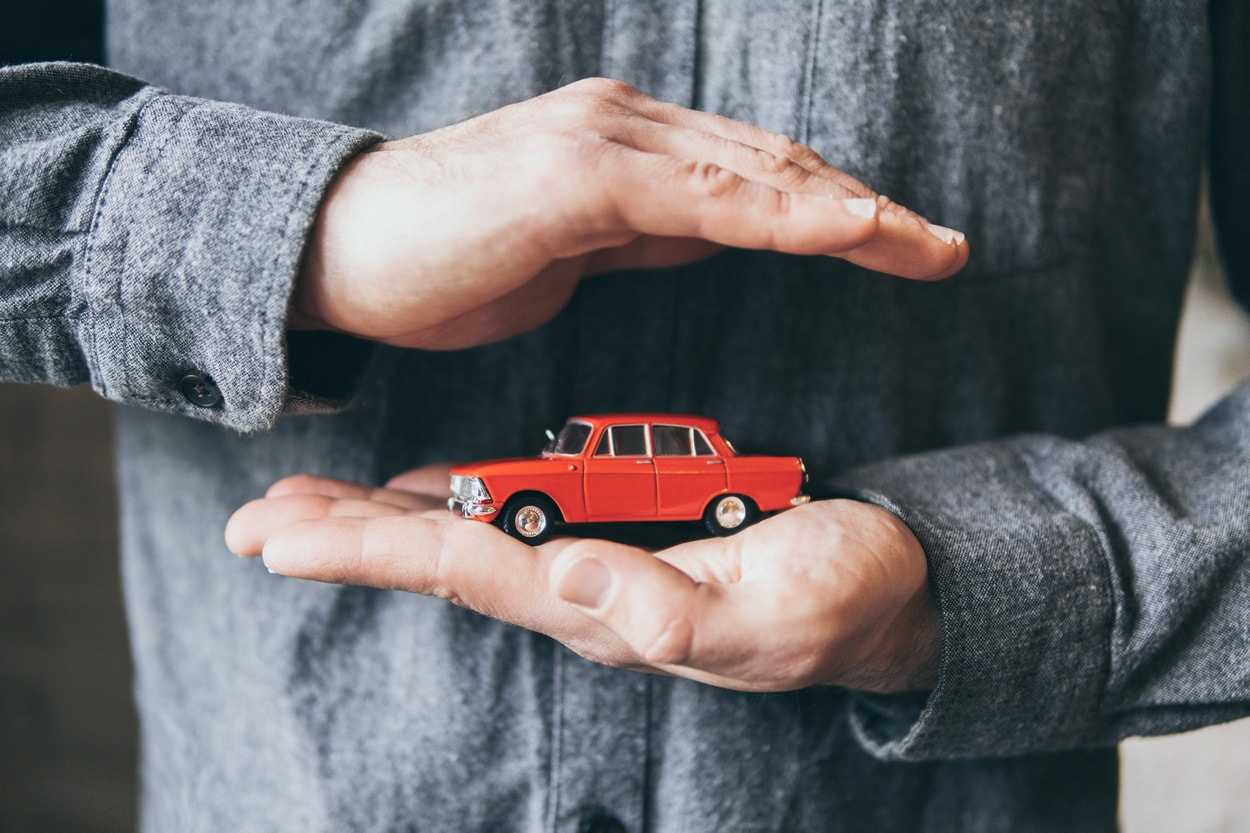 How To Insure An Old Car
