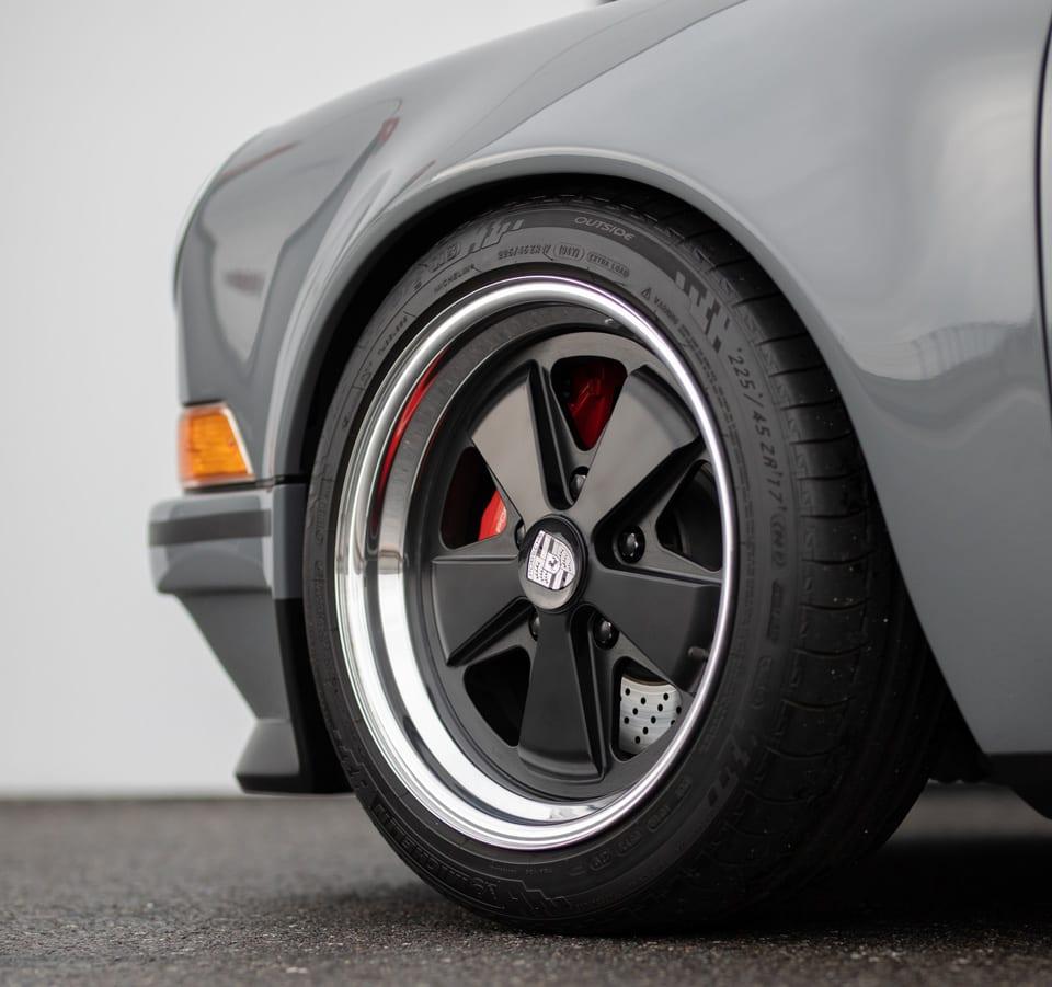 custom fuchs wheel