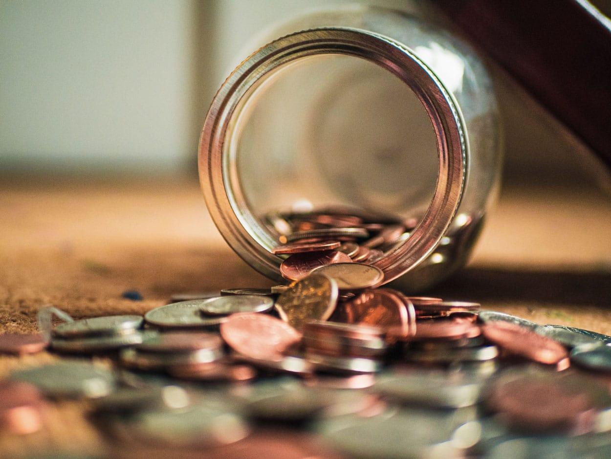 Sammenlign banklån og spar penge