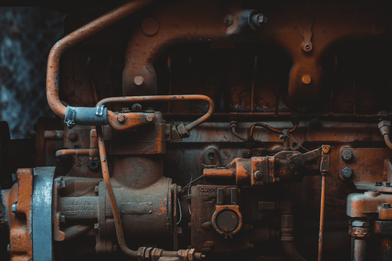 What You Should Know About Diesel Engines