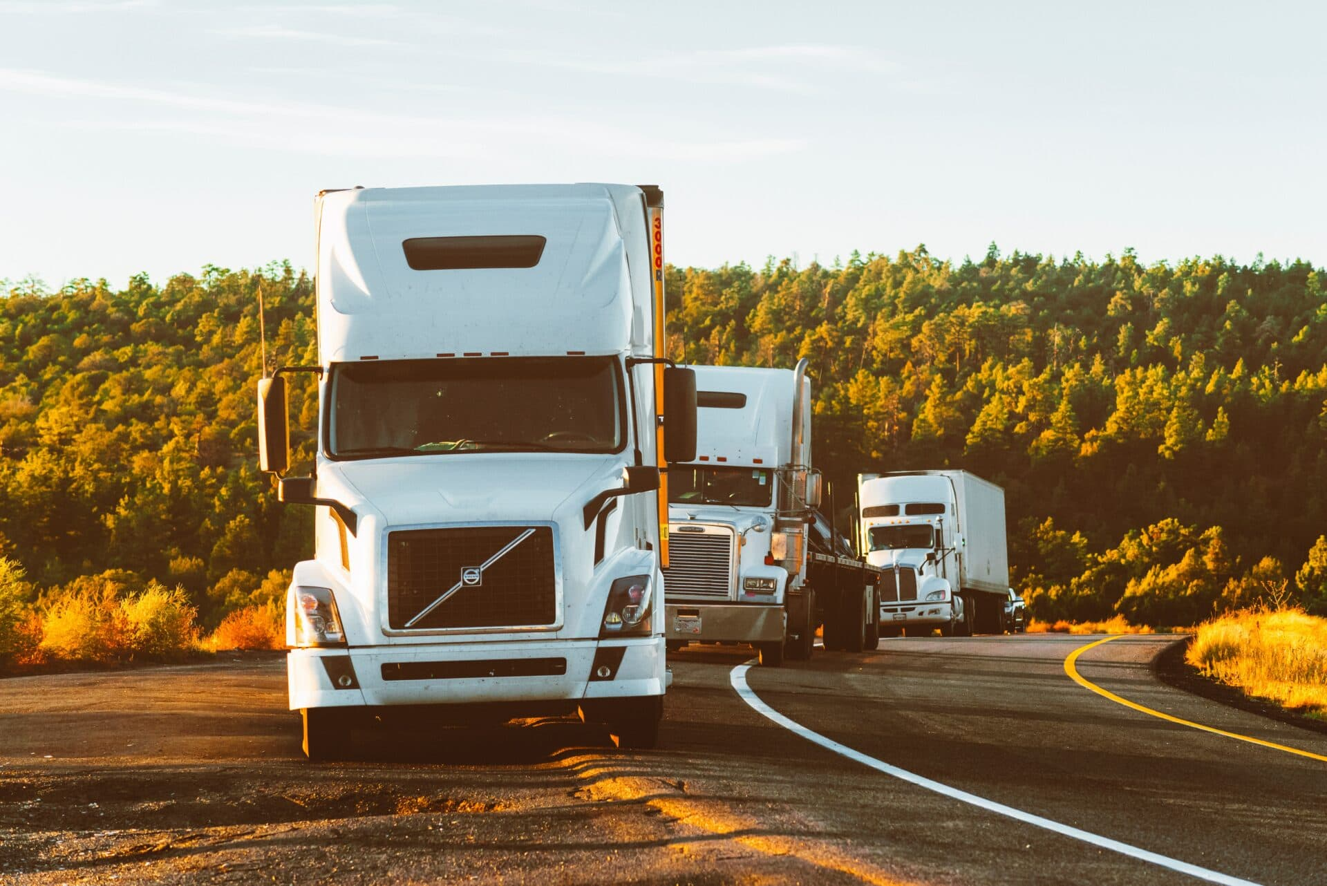 What You Should Know About Truck Accidents