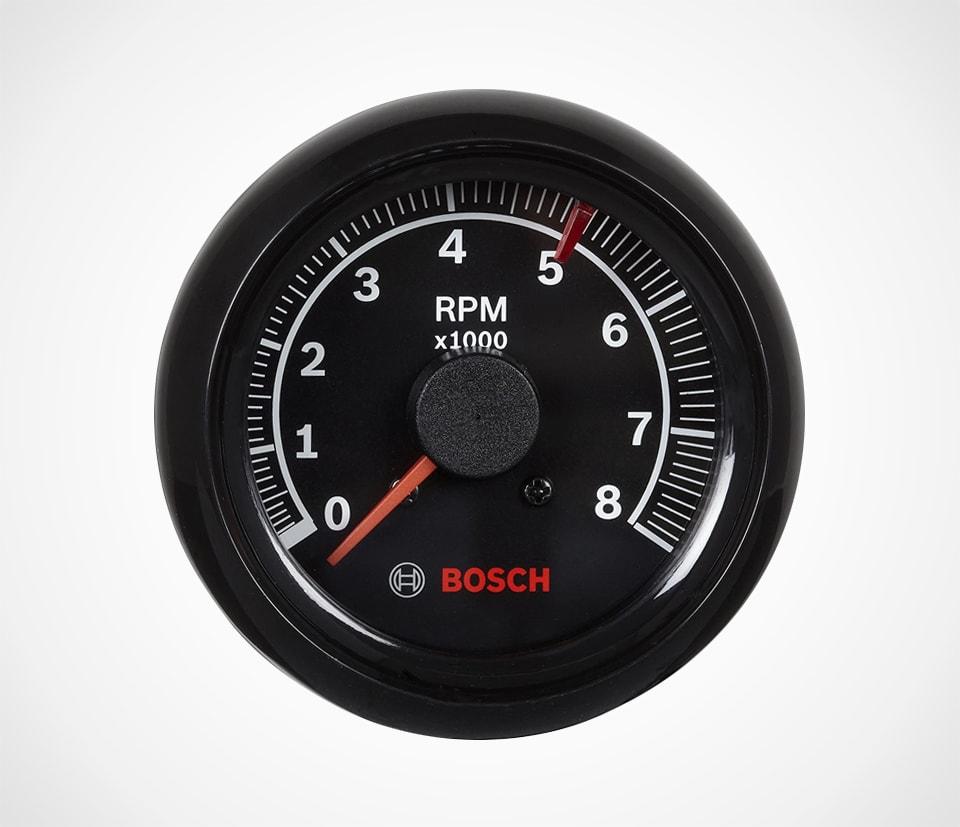 Actron SP0F000025 Bosch Sport II Tachometer