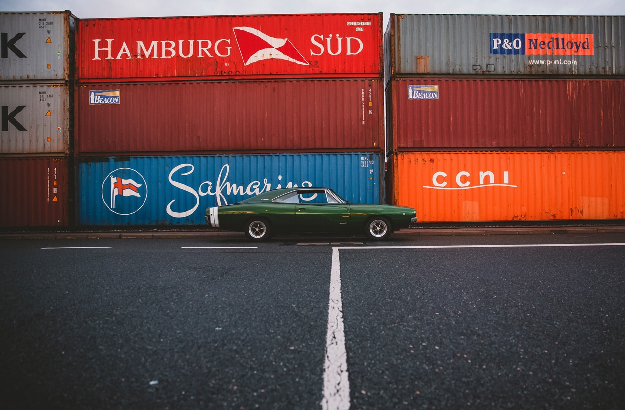 Simple Useful Tips To Easily Ship Your Car Across The Country