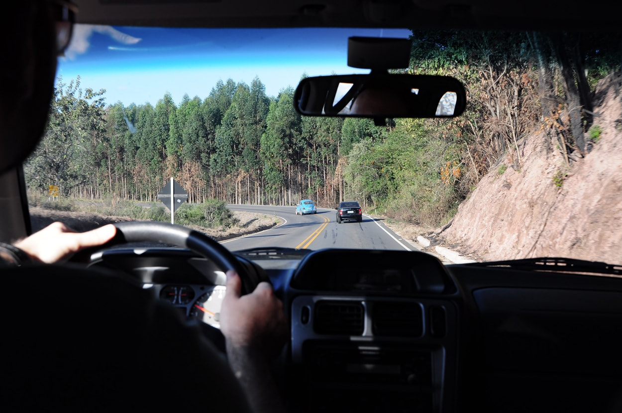 Simple and Practical Ways You Can Prevent Serious Road Mishaps from Happening