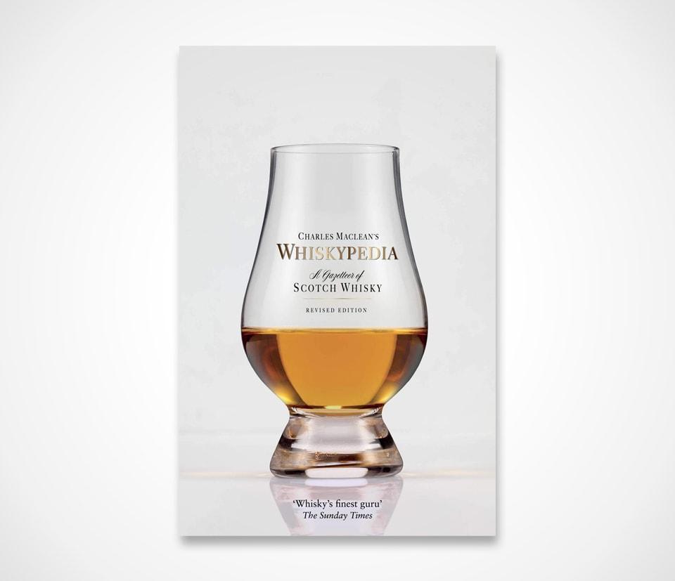 A Compendium of Scotch Whisky