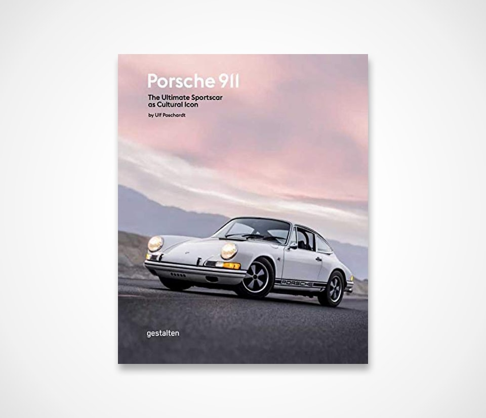 Best Porsche book