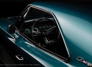 Best muscle car books