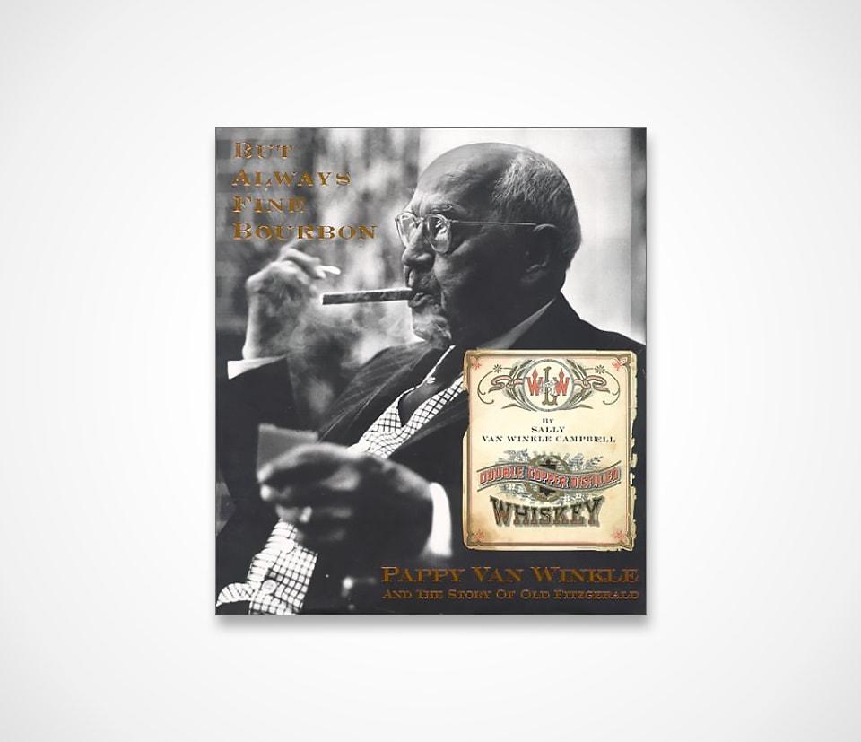 Fine Bourbon book