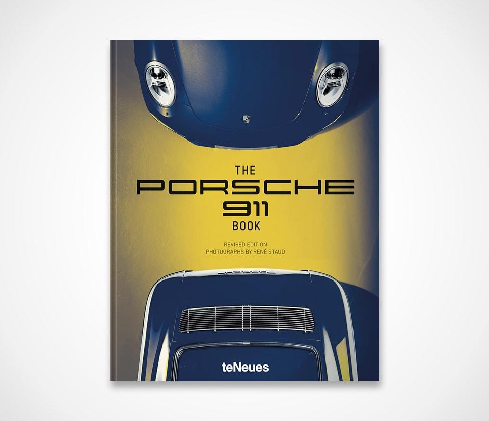 Porsche 911 Book Revised Edition
