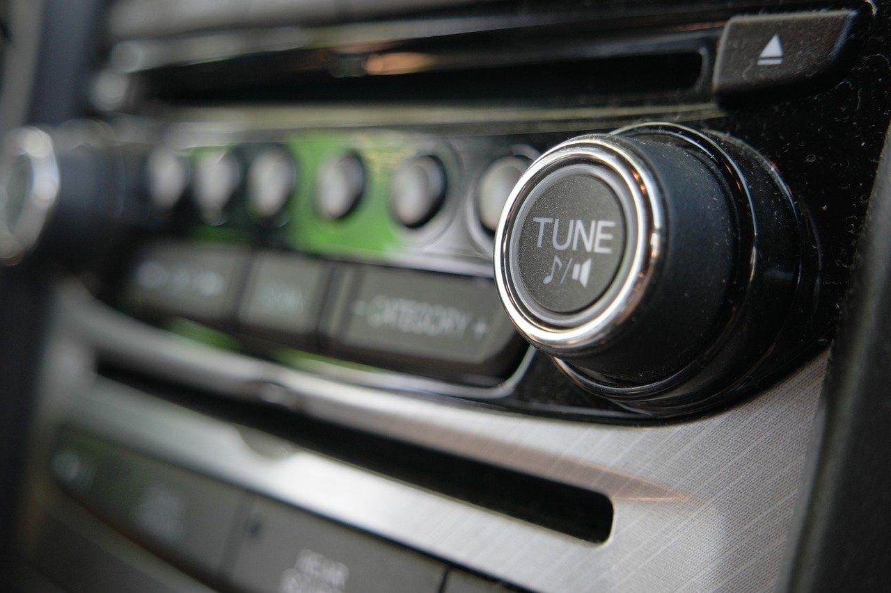 Tips For Installing A New Car Stereo