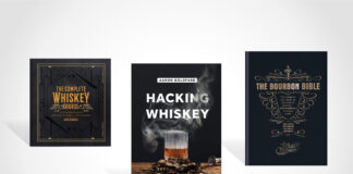 Guide To The Best Whisky And Bourbon Books