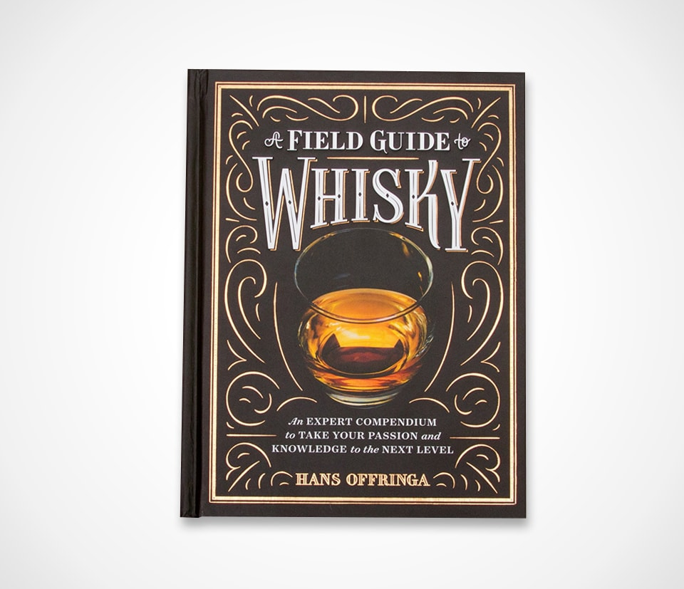 whisky and bourbon books