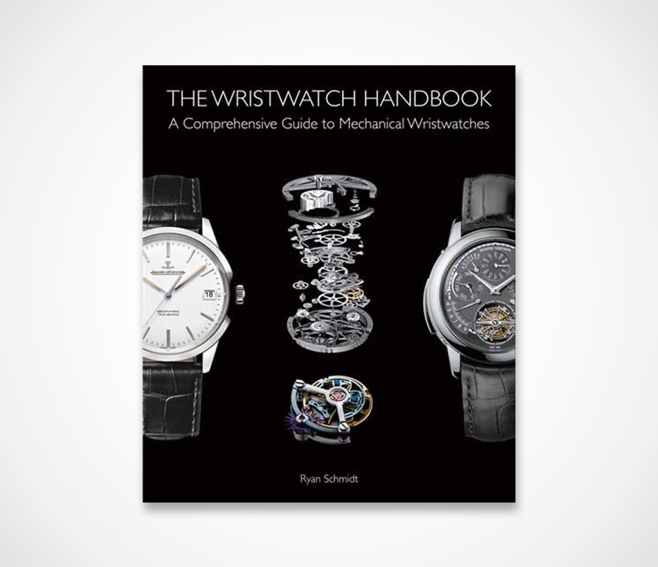 Guide to Mechanical Wristwatches
