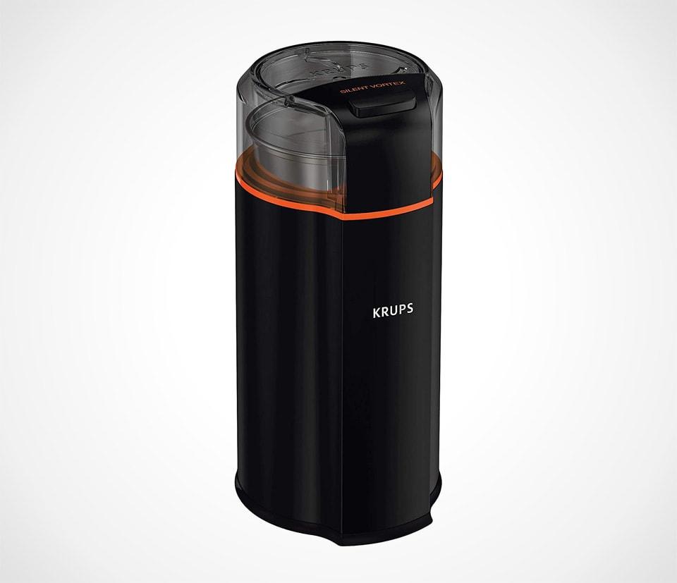 Quietest coffee grinder