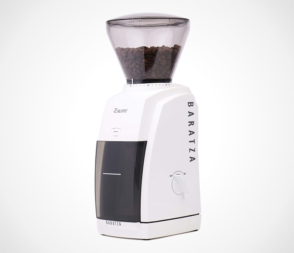 Simplest Coffee Grinder to Use