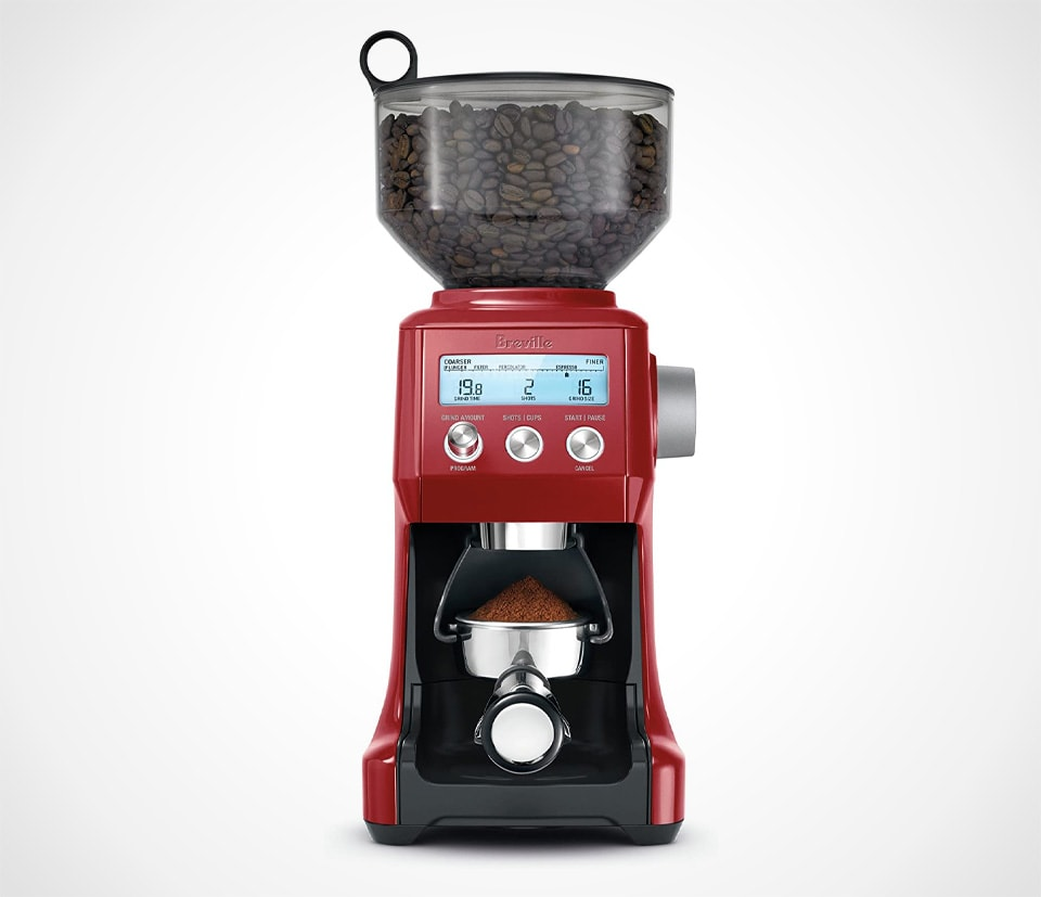 Smart Coffee for Beans