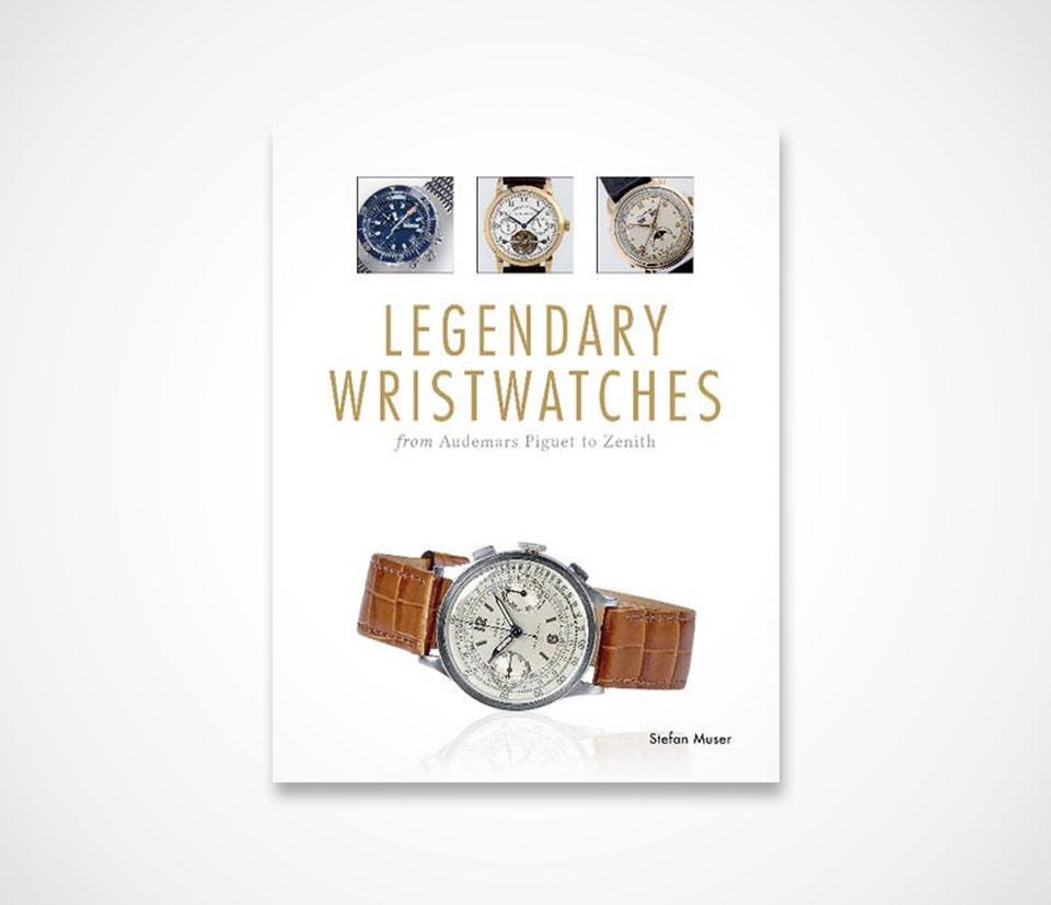Independent Watchmakers book