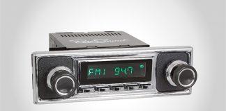 Best Retro in dash stereos