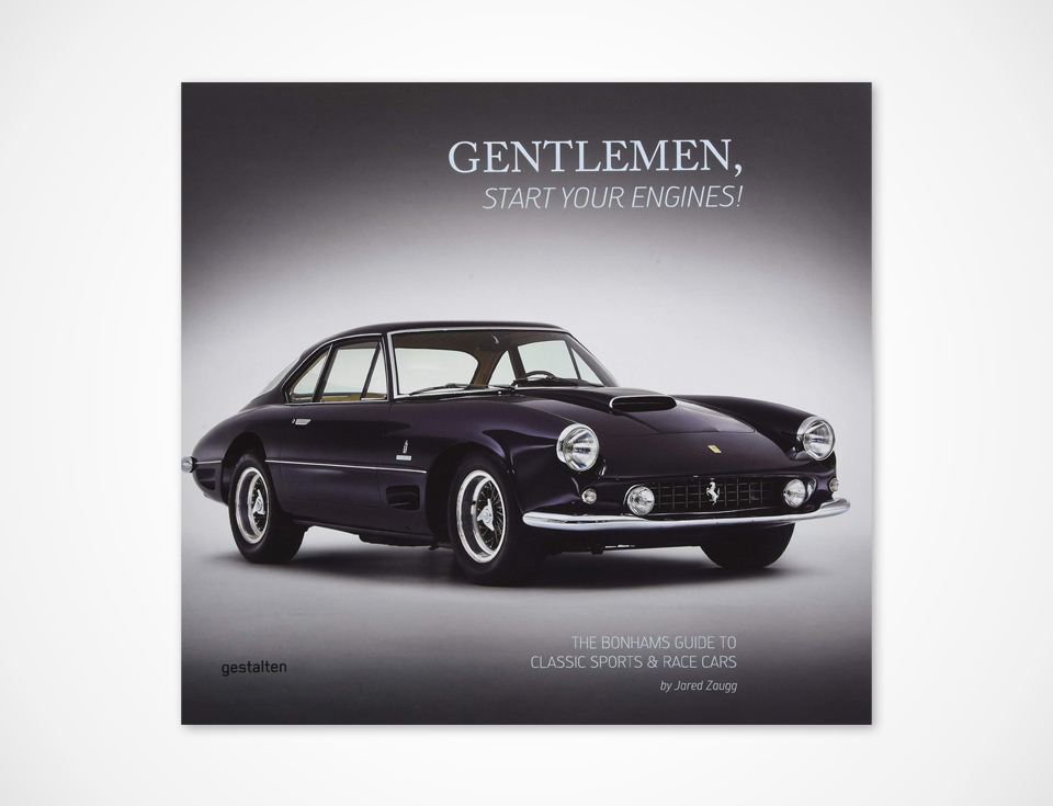 Guide to classic cars and race cars