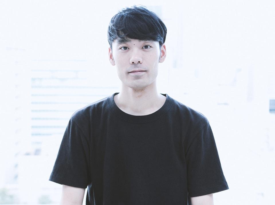 Designer, Hiroto Yoshizoe